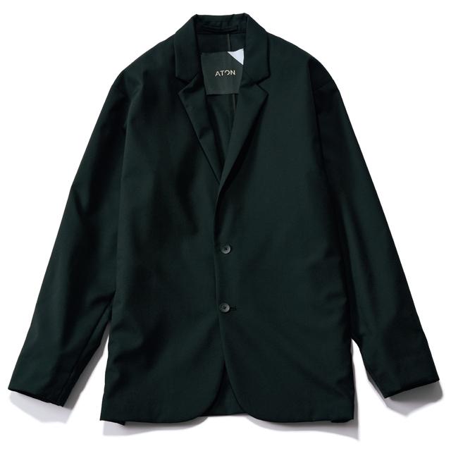ジャケット¥64,900/エイトン青山(エイトン)