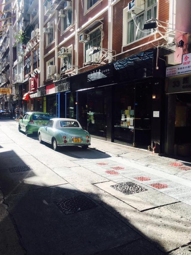 話題のお店がたくさん!香港オススメストリートはこちら_1_2-2