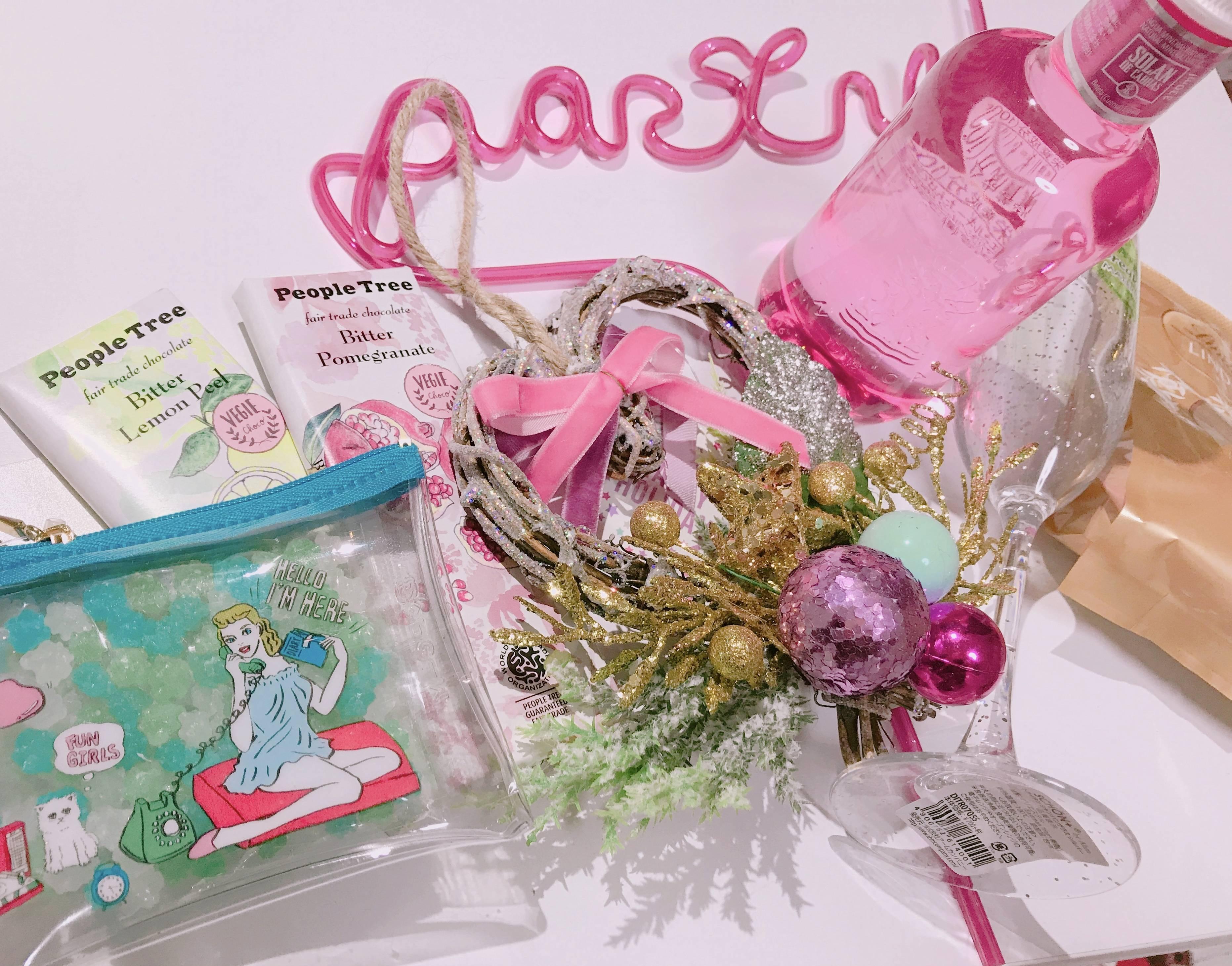 クリスマスの準備はPLAZAへGO!!_1_1