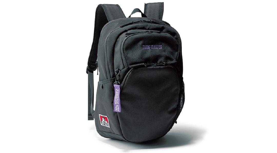 【大学生の通学バッグ】A4が入る軽量シンプルリュックまとめ★ 超詳細データつき!_1_7