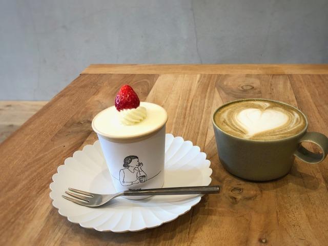 世田谷でロンドン氣分を味わえるカフェ♪《ゆっこのライフ》_1_6