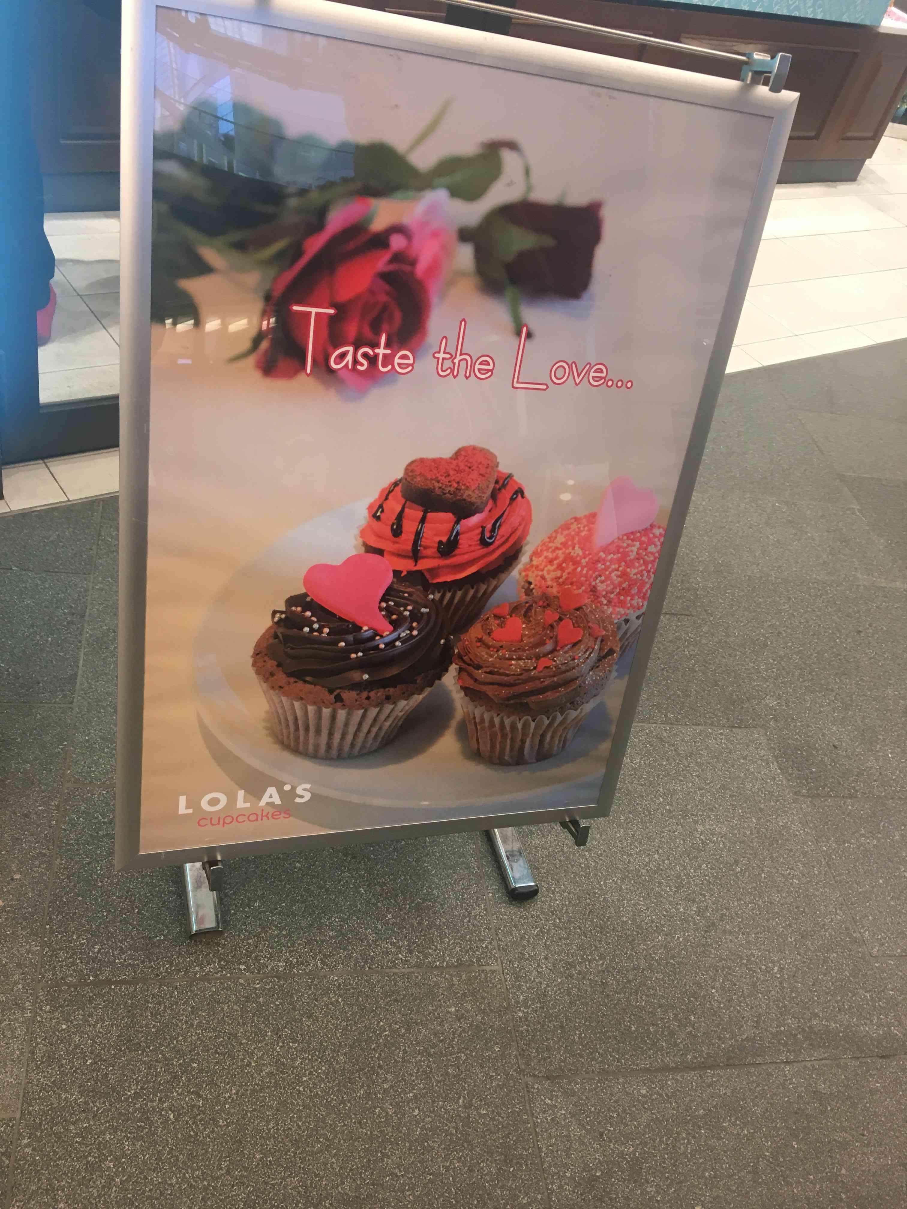 インスタ映えカップケーキ♡LOLA'S Cupcakes Tokyo_1_3
