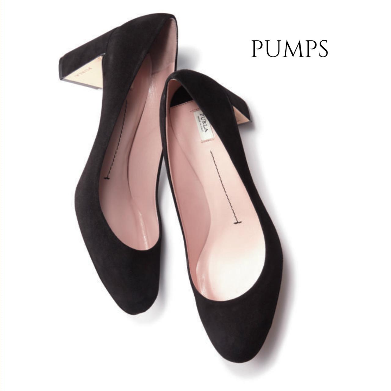 """着慣れたカジュアルを新鮮&上品に魅せたのは""""きれいめ黒""""な靴!_1_2"""