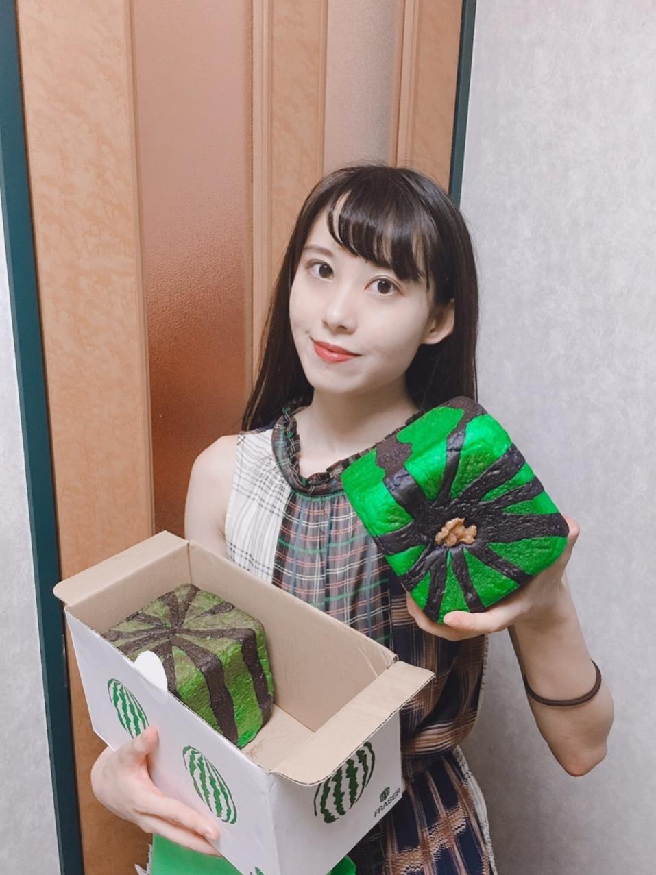 インスタ映え♡スイカパン_1_2