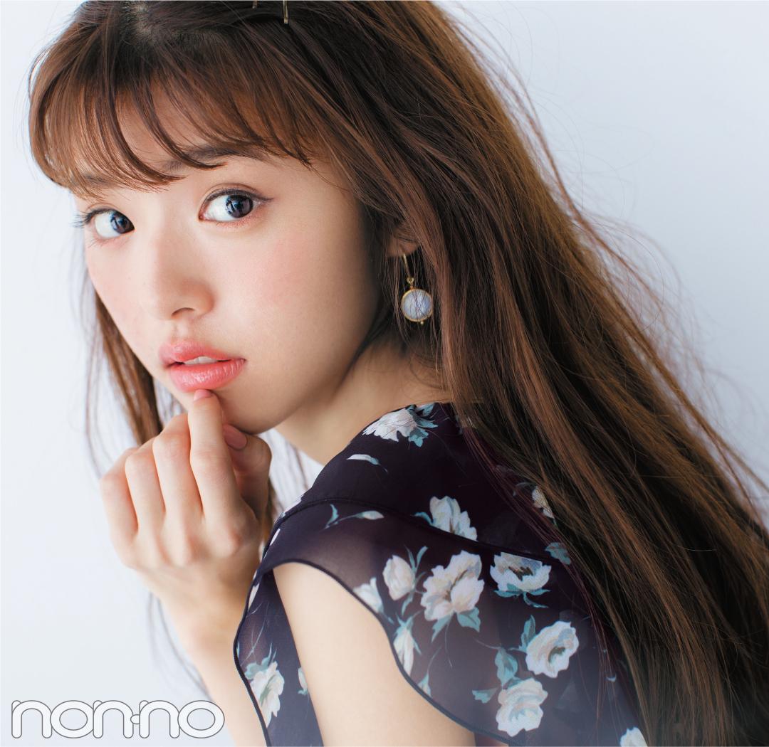 ぷっくり♡ 涙袋メイク、秋新色でこんなに可愛く!【超ていねい解説つき】_1_1