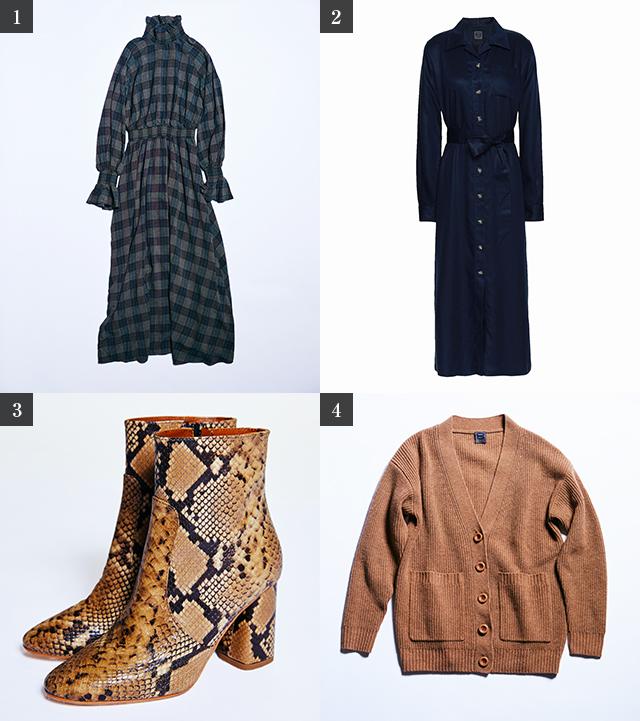 アラフォーの『こんな服が今すぐ欲しい!』は ECサイト「YOOX」が即、解決!_1_7