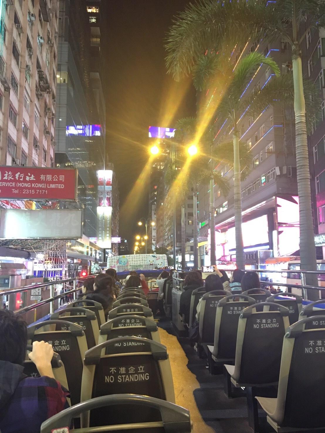 【映える街って本当?】インスタ映えすると話題の香港へ行って来ました♥《前編》_1_21