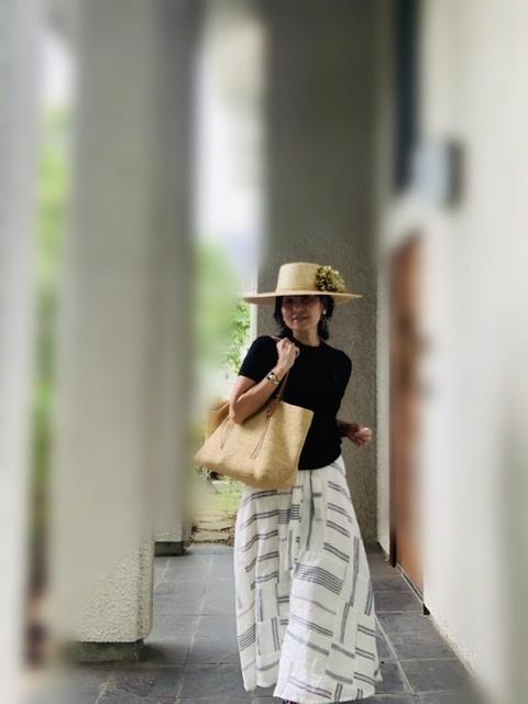 jマダムのお帽子Style♪_1_5