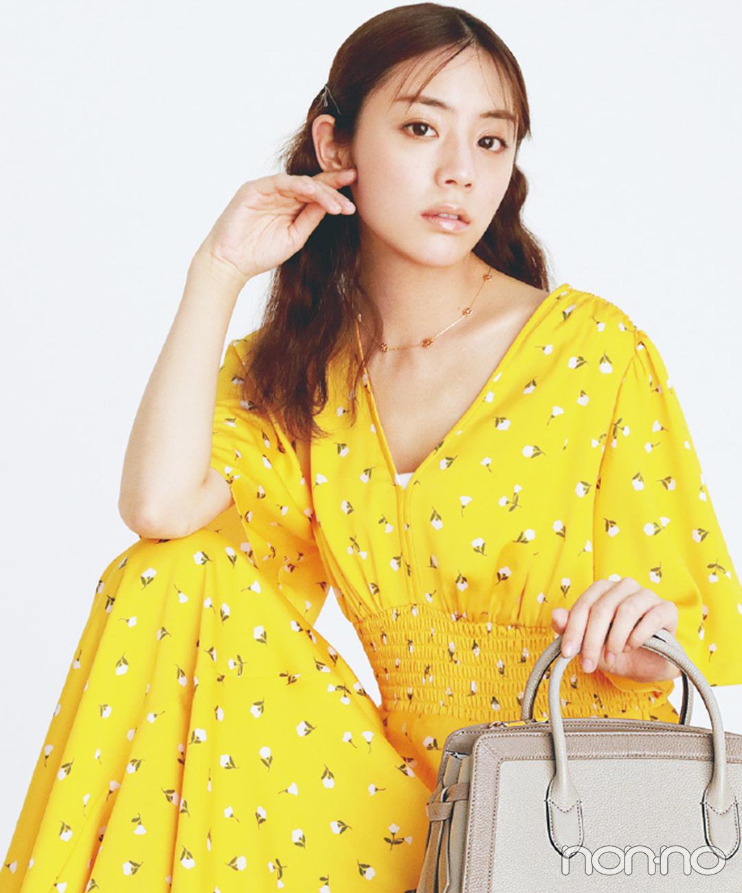 Photo Gallery 天気予報の女神&大人気モデル! 貴島明日香フォトギャラリー_1_15