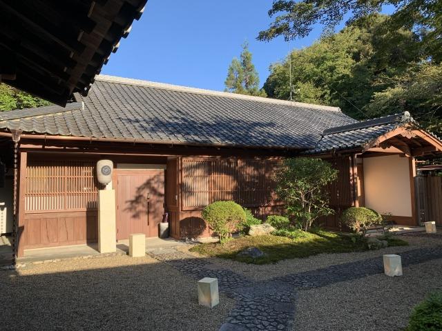 400年以上の歴史ある「妙厳院」を改装した宿坊 「和空 三井寺」。一棟貸切の完全プライベート空間で至高のひと時を過ごしました。_1_1