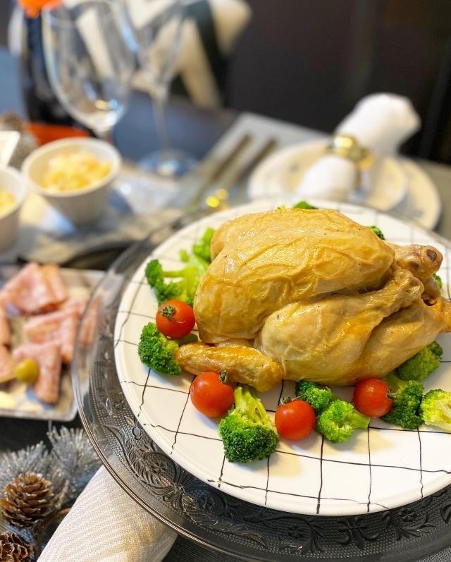 今年はSATSUKIでおうちクリスマスディナー☆_1_6-1