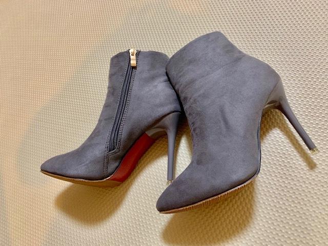 秋の靴♡ まずはヘビロテ間違いなしの定番から揃えました。_1_2-1