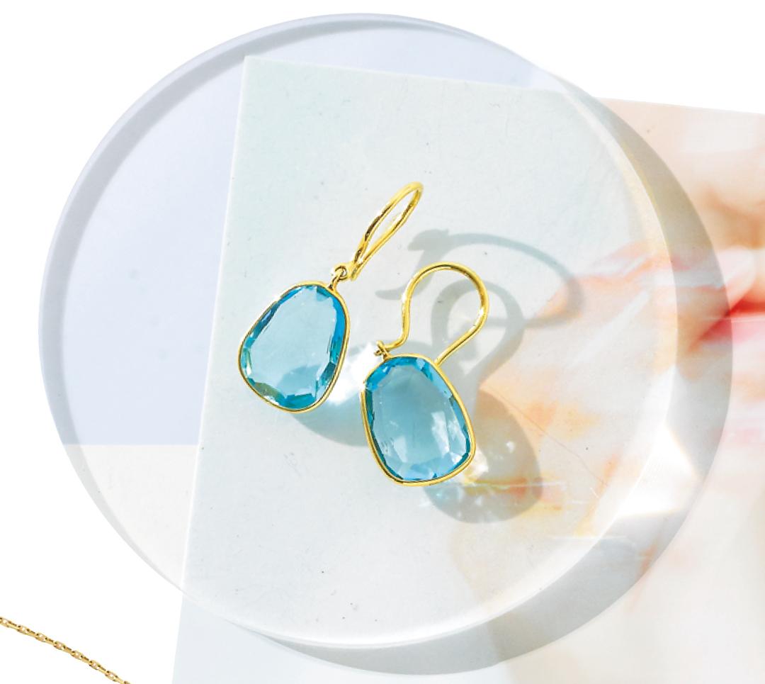 この夏は、透明感のある色石ジュエリーをひとつ★ マリハの新作をチェック!_1_3-5