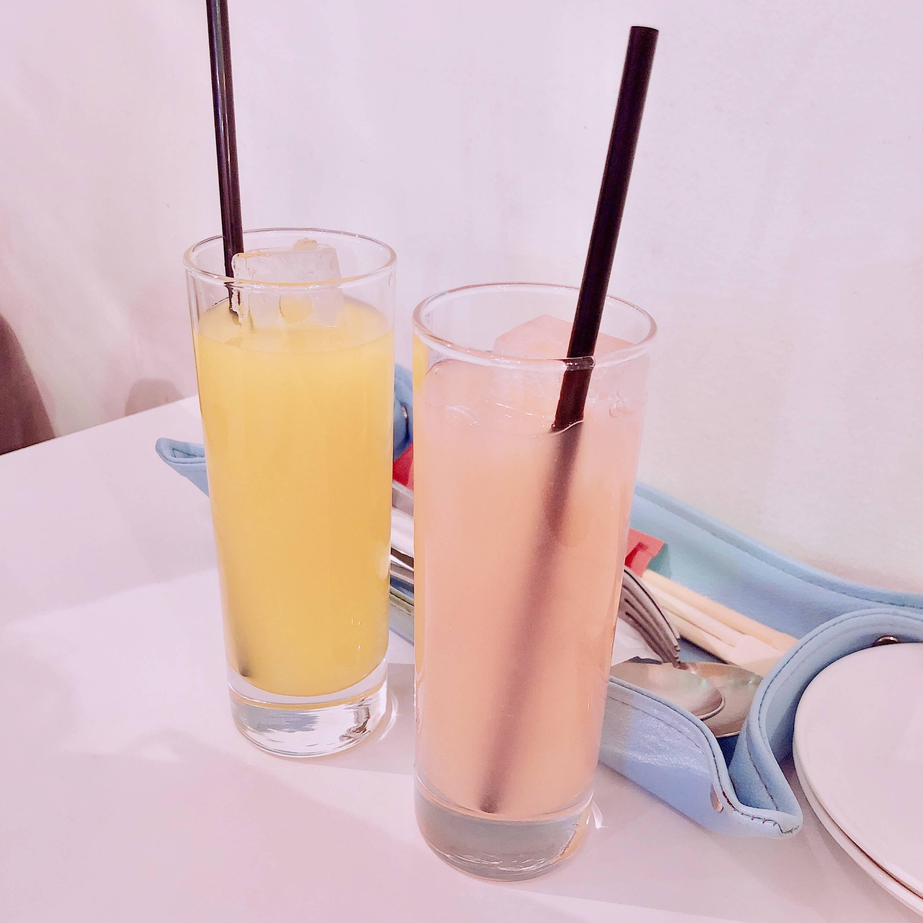 砂浜カフェ♡_1_3-2