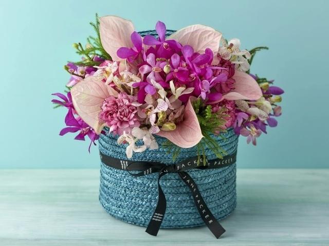ジェーン・パッカーの「Mother's Day Collection」from Waikiki