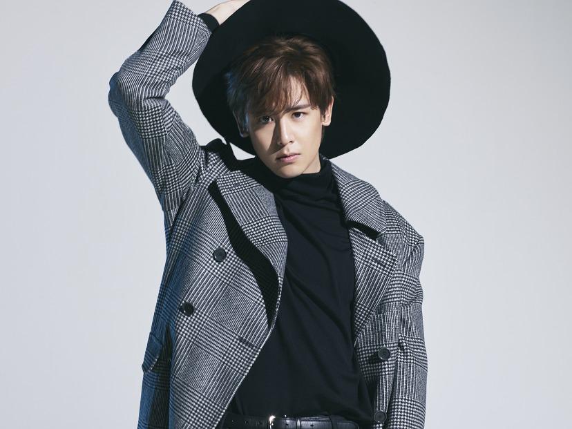 NICHKHUN(From 2PM)インタビューこぼれ話「アルバム&ツアータイトルに込められた思いとは?!」_1_1