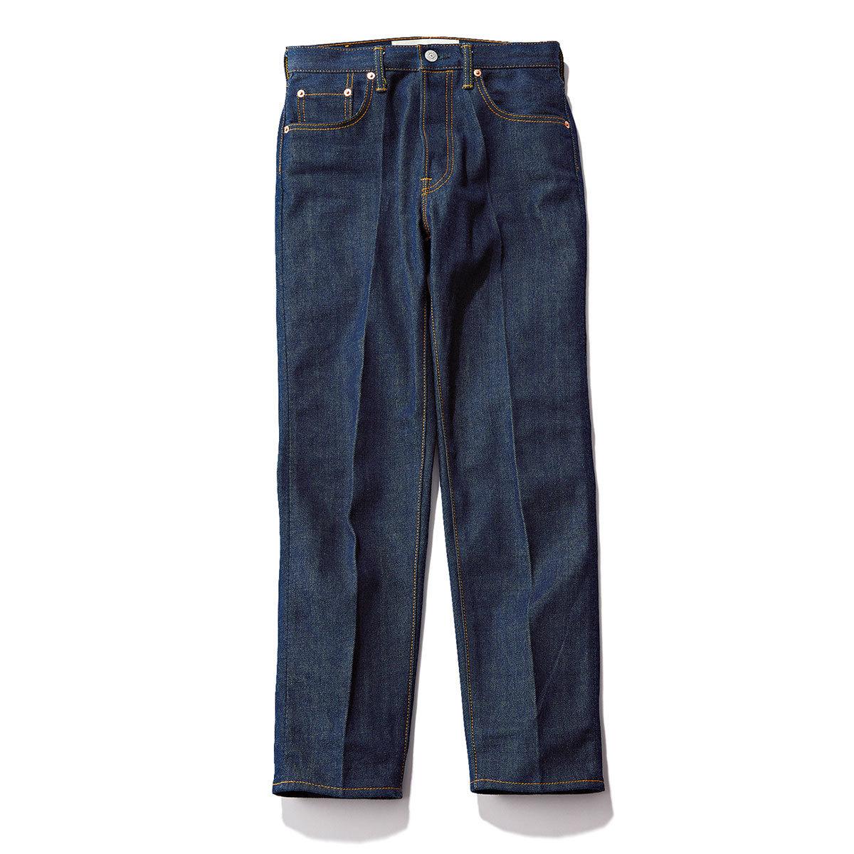 THE SHINZONEのIVYジーンズ