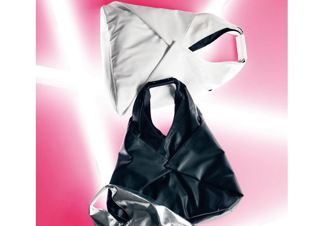 エムエム6 メゾン マルジェラの「ジャパニーズ」バッグが進化!【Fashion Scoop!】 _1_2