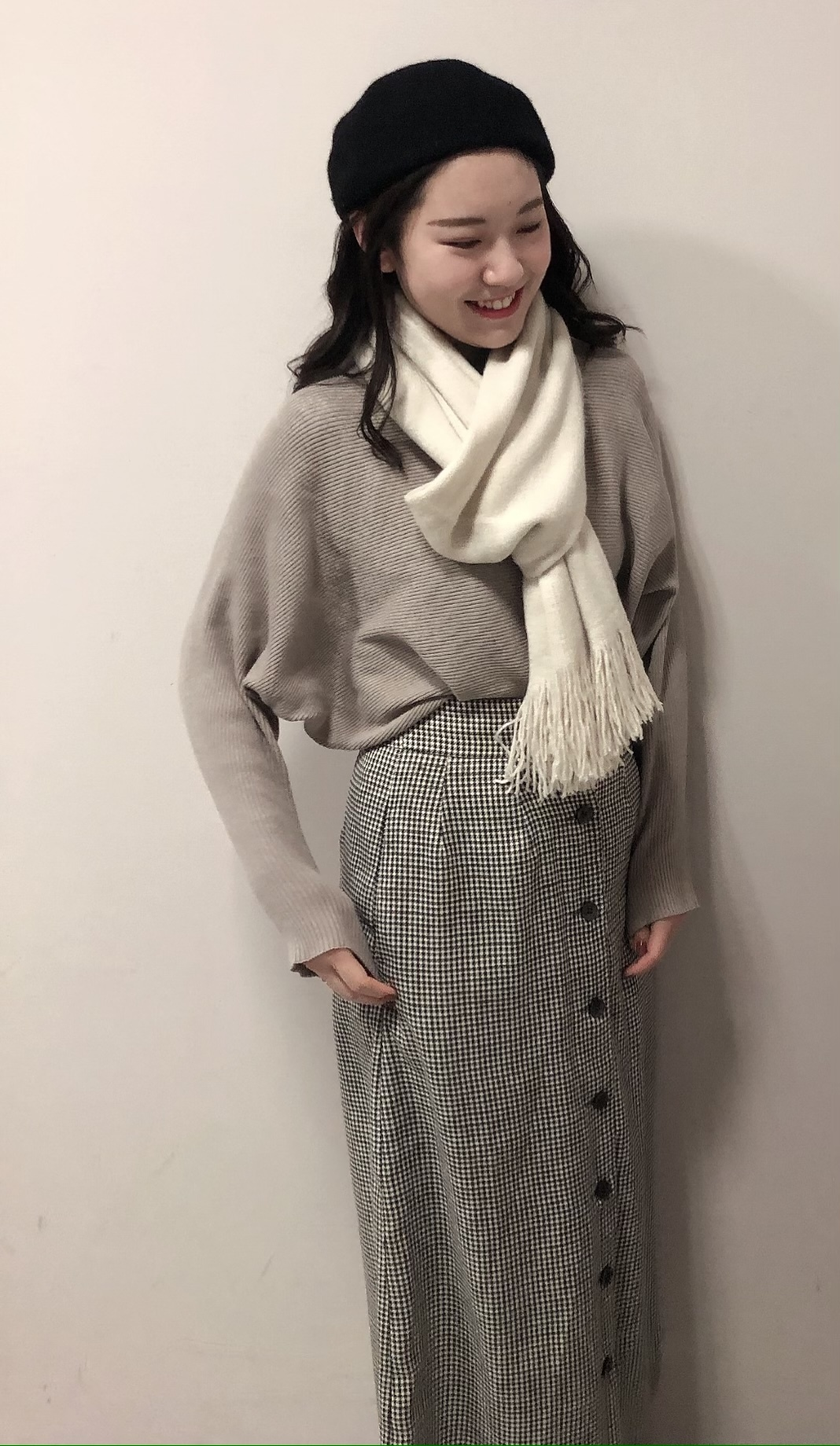 【学校コーデ】今日の服はこんな服!_1_3