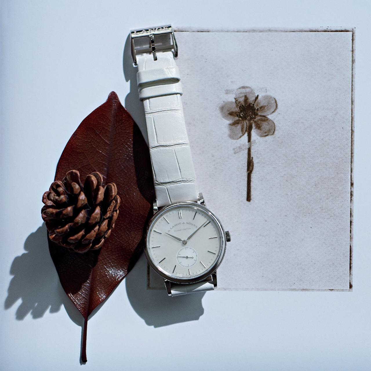大人の女性にピッタリの時計 photo gallery_1_1-7