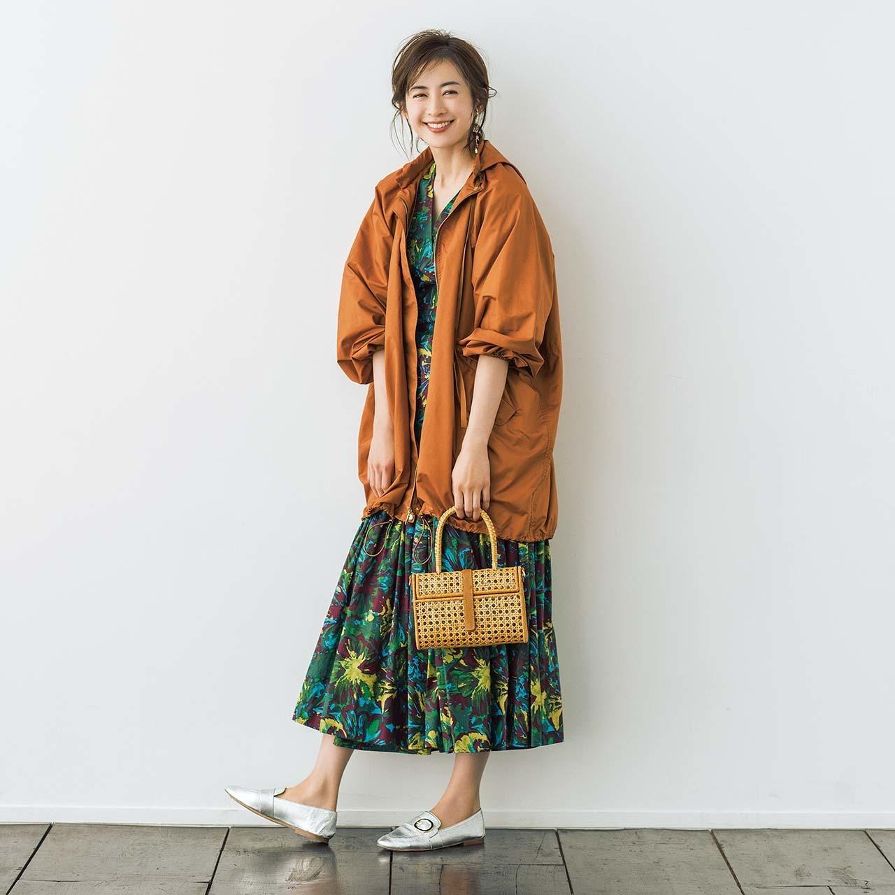 2019年夏、40代に人気のかごバッグは?   アラフォーファッション_1_11