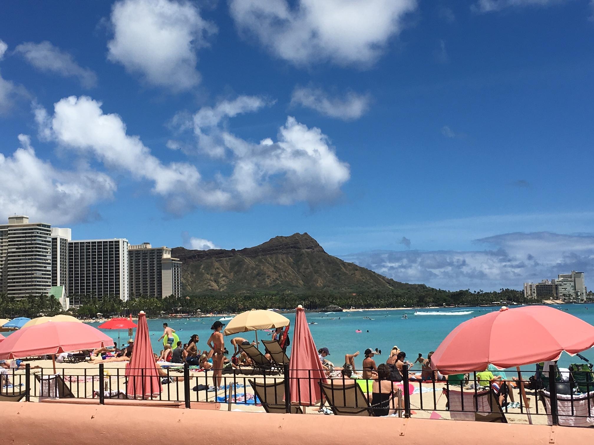 ハワイに行って来ました。_1_3-2