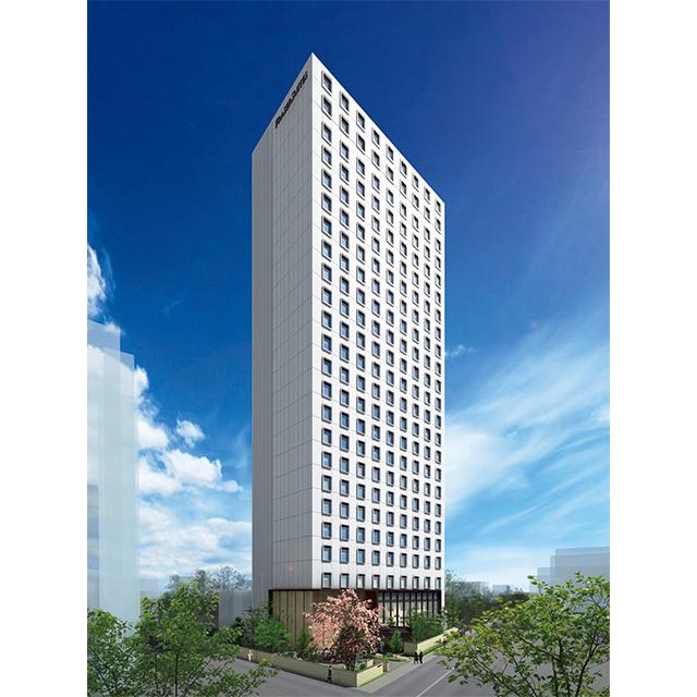 全224室が32〜60㎡と快適な広さを誇るシンガポール発のラグジュアリーホテル