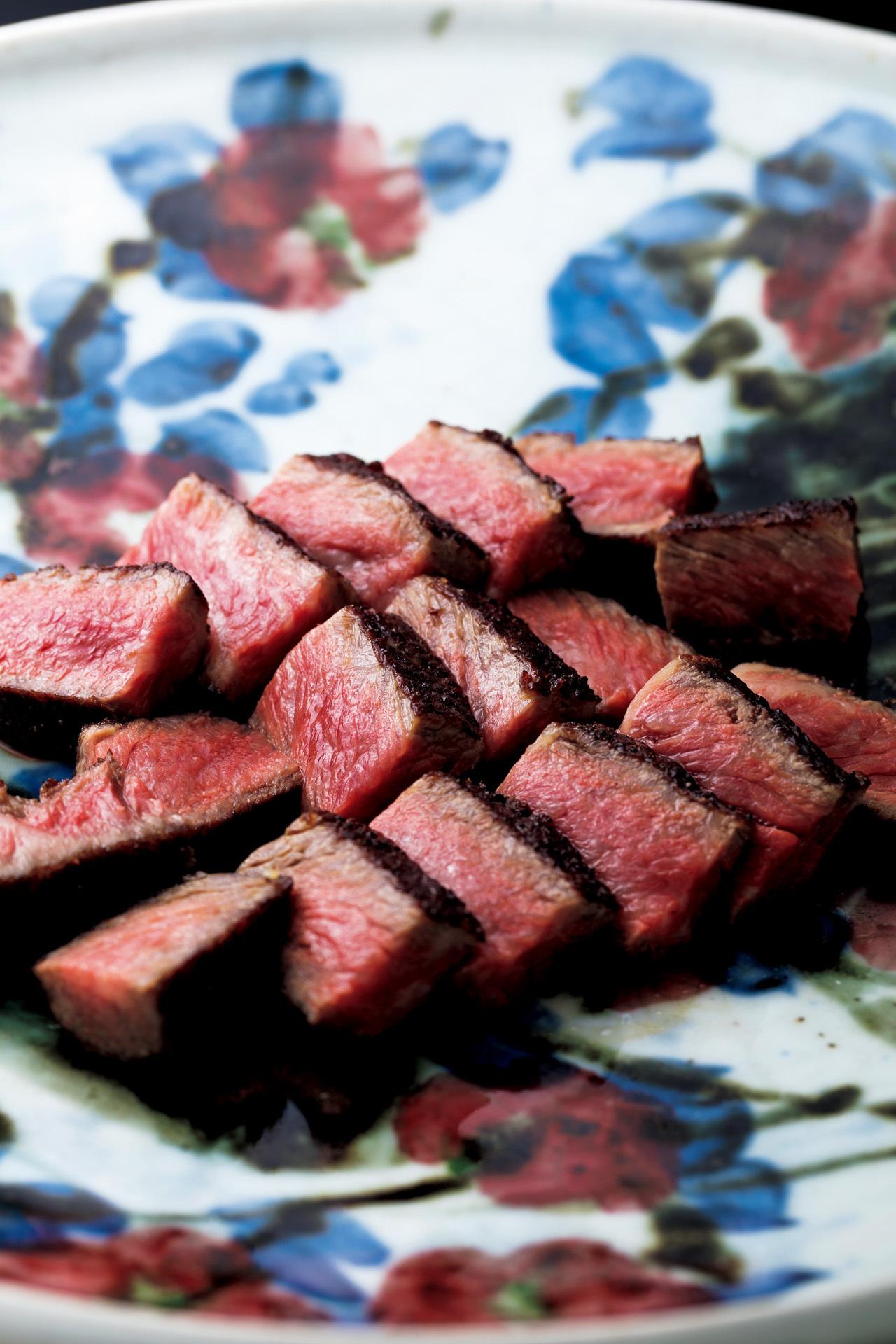 最高鮮度の肉を駆使した創作料理を和の風情とともに にくの匠 三芳_1_1