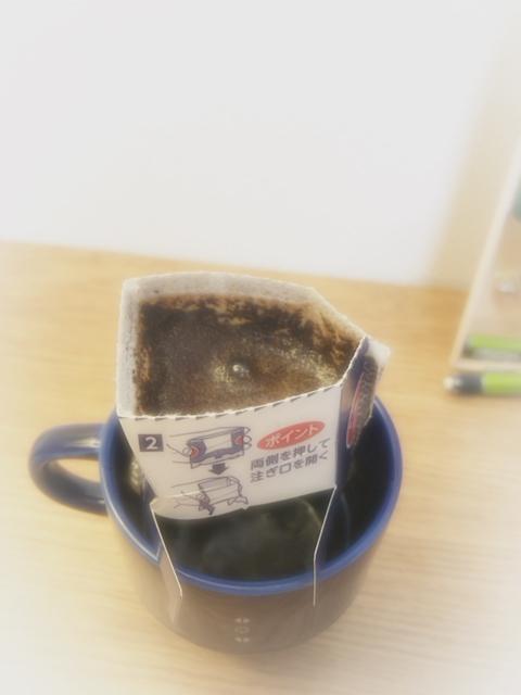Coffee and Blueの気持ち♡_1_7