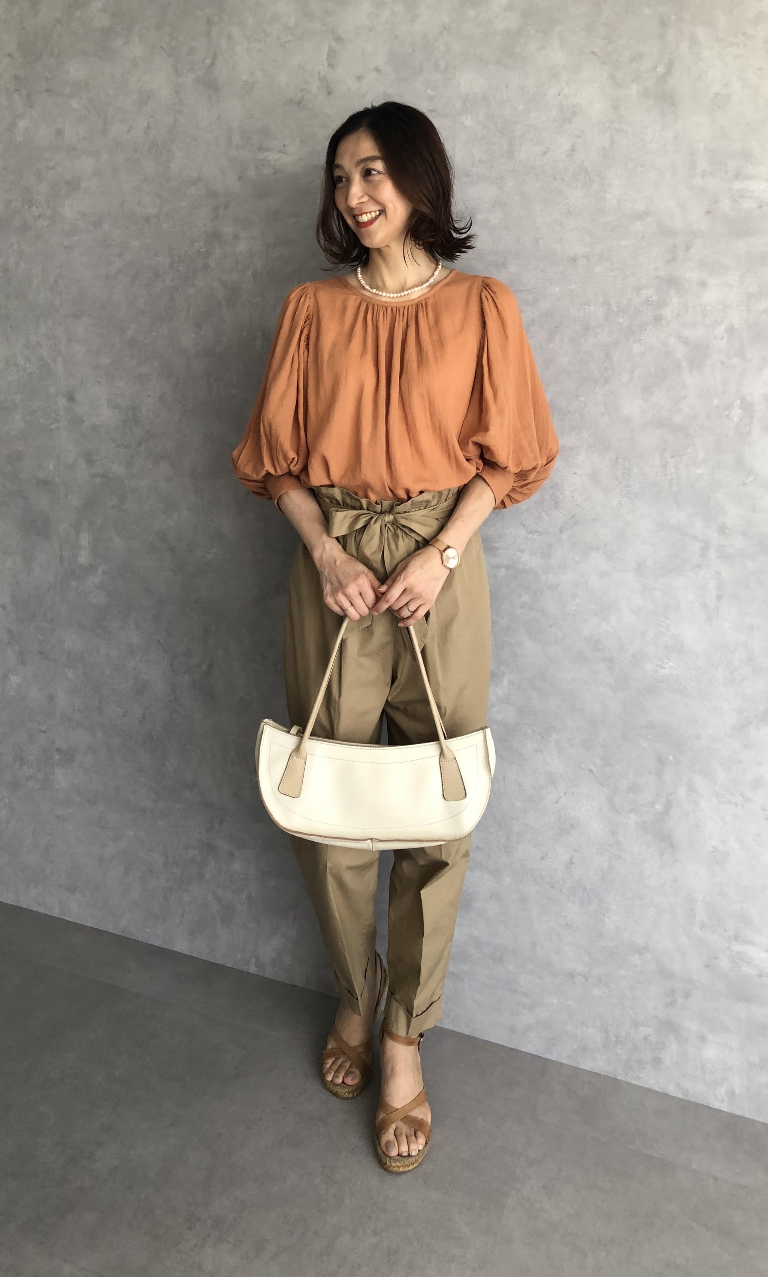 【2021夏のプチプラファッション】アラフィー華組ブロガーの『ZARA』高見えコーデ特集