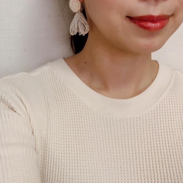 【春のお買い物】ずっと欲しかった白のワンピ、これにしました!_1_8