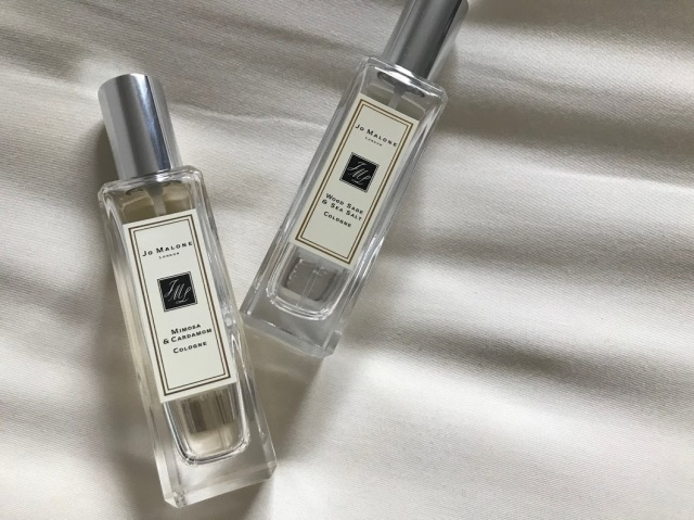 JO MALONEのお気に入りの香り_1_1