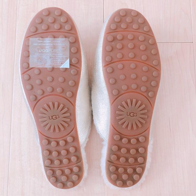 私のセール戦利品はUGGの春靴♪_1_2
