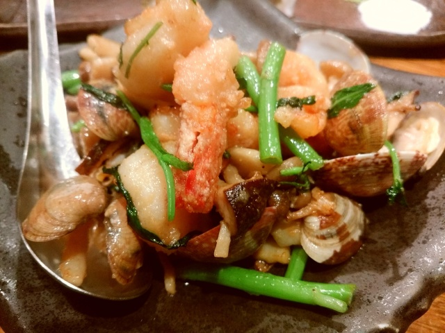 美味しい魚介類を食べるには。_1_7