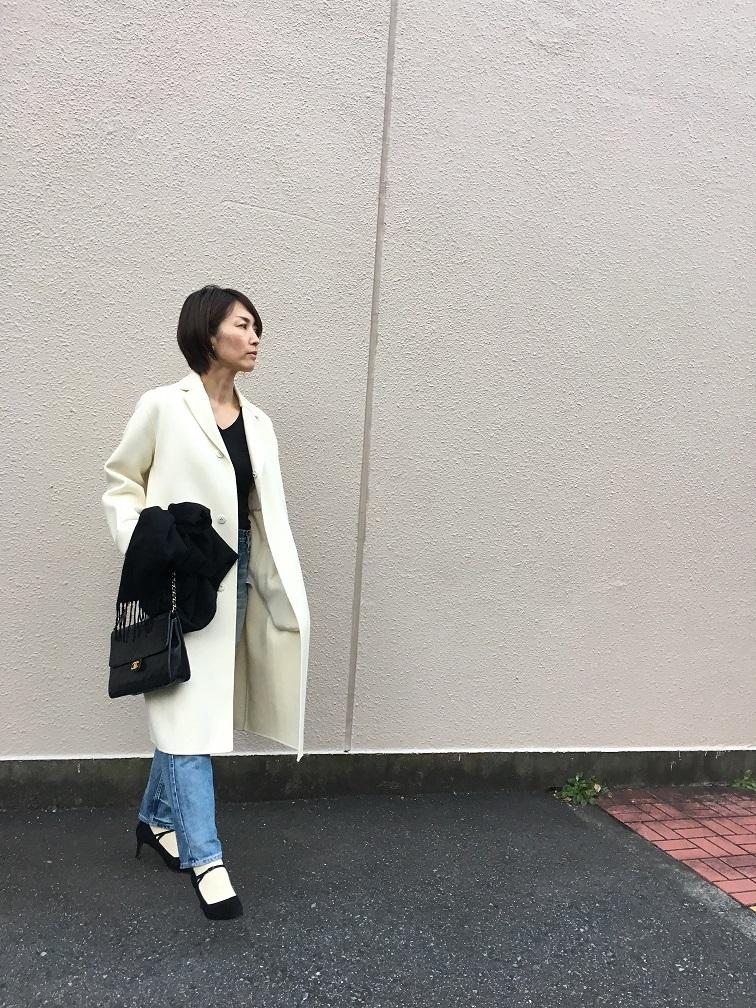 冬に着る「白」大好きです_1_1