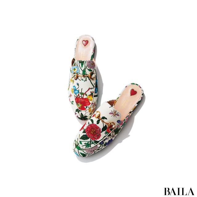 【おしゃれな足元コーデを叶える】2019のトレンドが詰まった「春靴」ガイド30_1_3