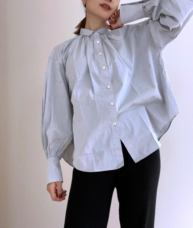 今どきなエフォートレスシャツ。_1_6