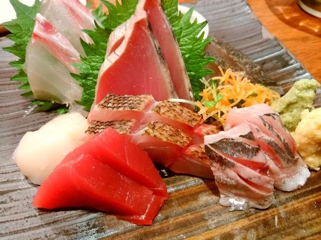 美味しい魚介類を食べるには。_1_3