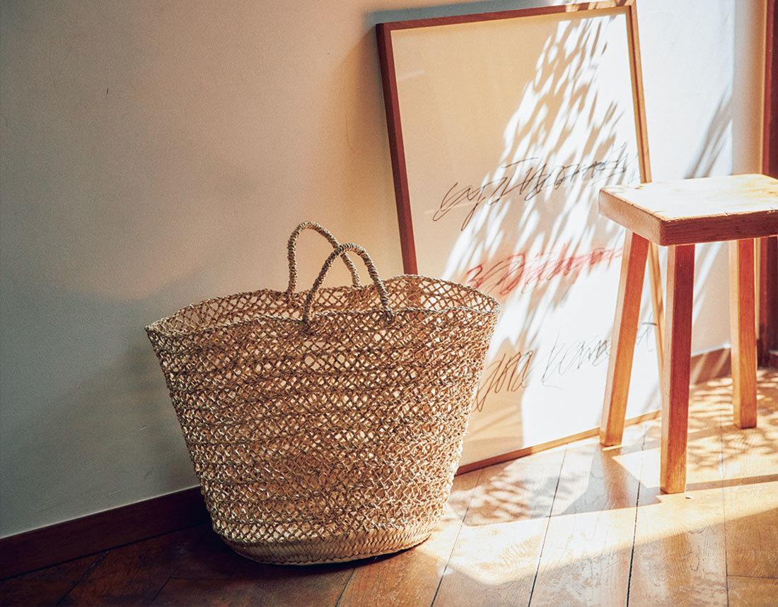 【40代におすすめの夏バッグ】コーデにメリハリを出す2021夏のトレンドバッグとは?|アラフォーファッション_1_15
