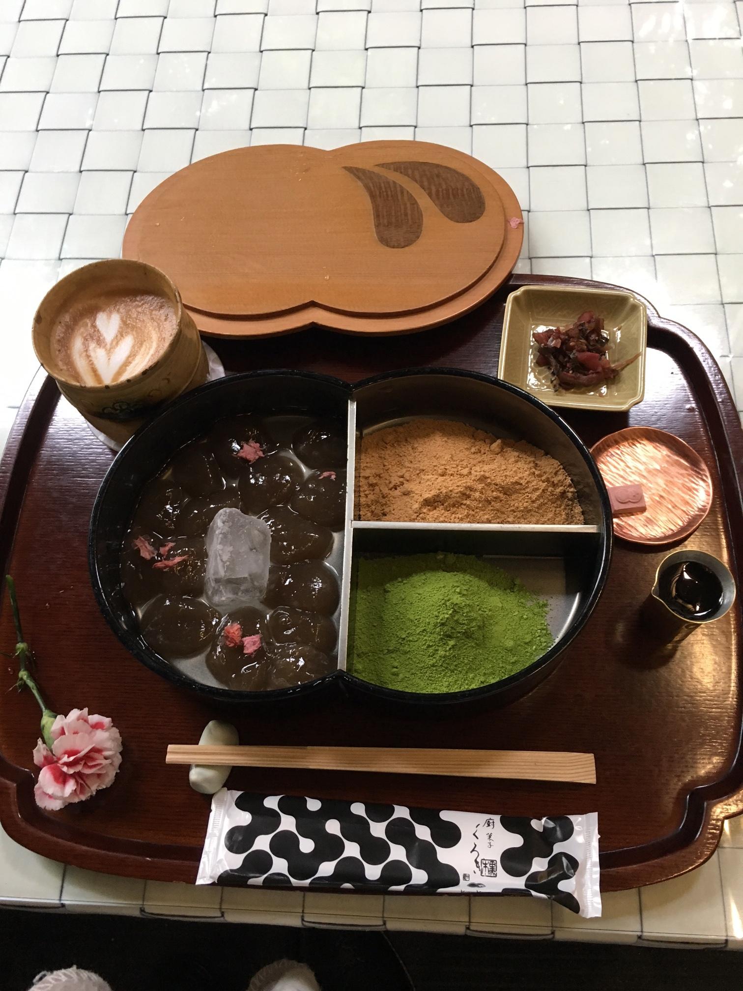 厨菓子 くろぎ_1_2-1