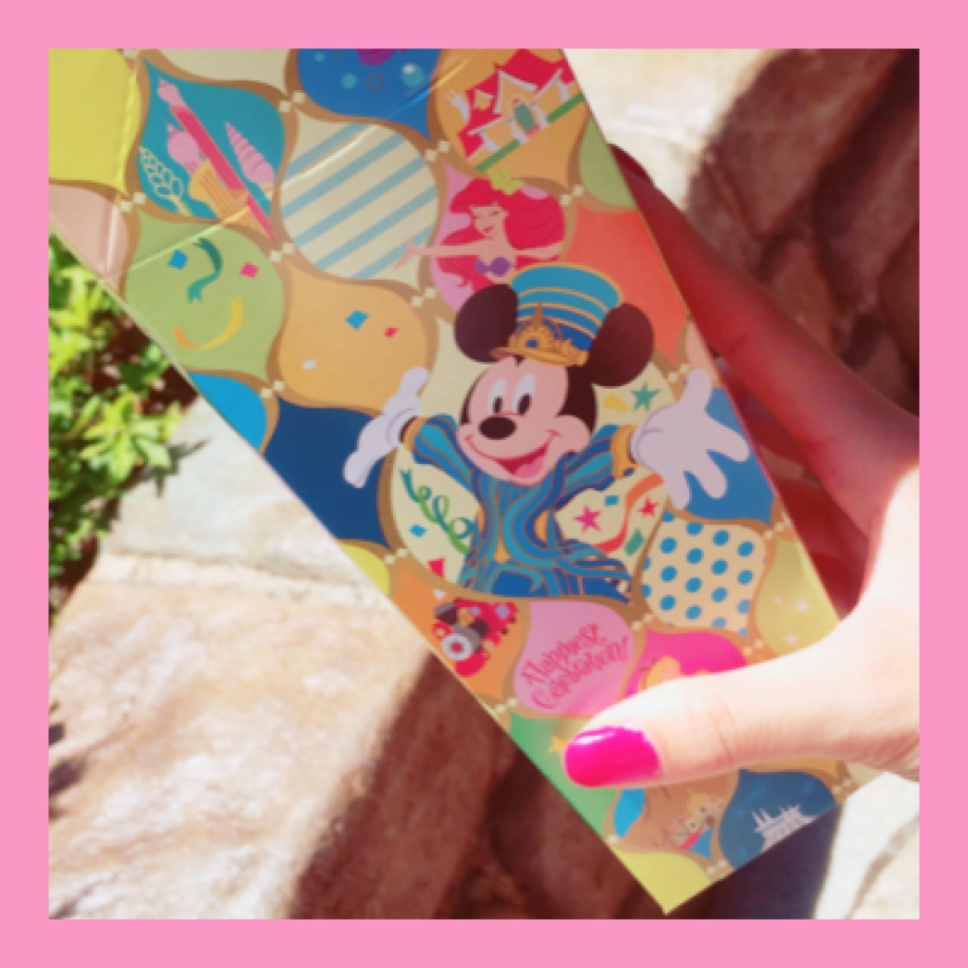 Tokyo Disneyland《 35 Happiest Gelebration! 》スペシャルフード編♫_1_2-3