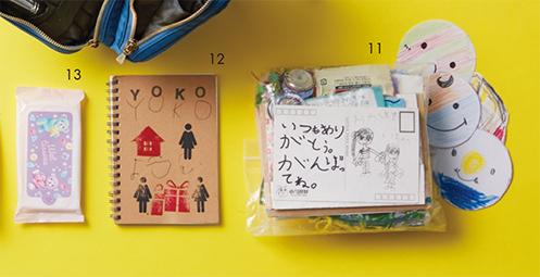 """カリスマ収納アドバイザー梶ヶ谷陽子さんのバッグは""""探す手間なし""""工夫がいっぱい! 【働く女のバッグの中身】_1_7"""