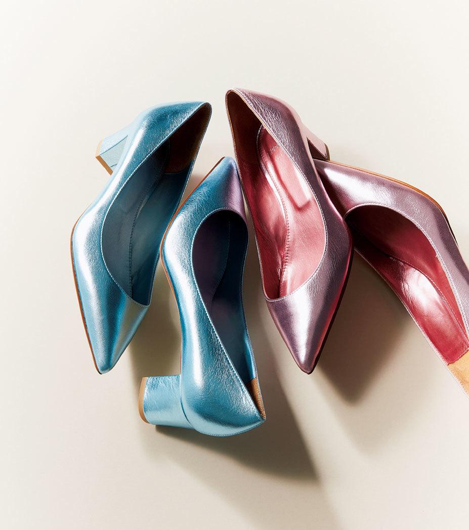 春の靴 Photo Gallery_1_1-5