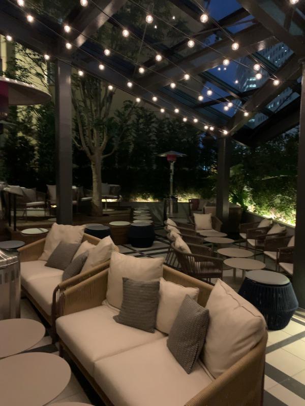 先月オープンしたキンプトン新宿に行ってきました。ブティックホテルのパイオニアといわれるサンフランシスコ発のホテルが日本初上陸。_1_5