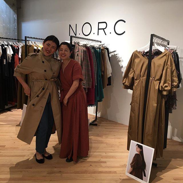 大人のためのウェブ限定ブランド「N.O.R.C.」、2月にデビュー!_1_1