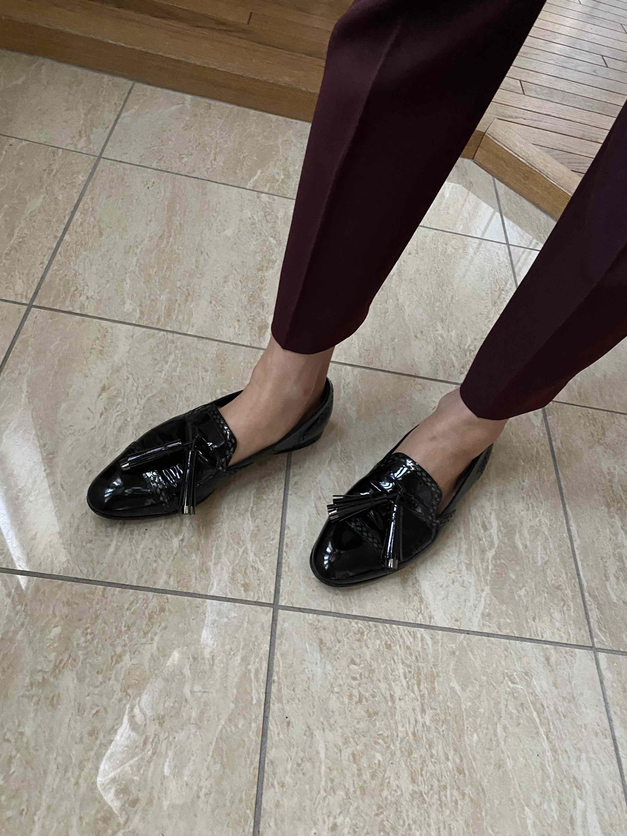 お気に入りの靴✖️バッグ_1_4