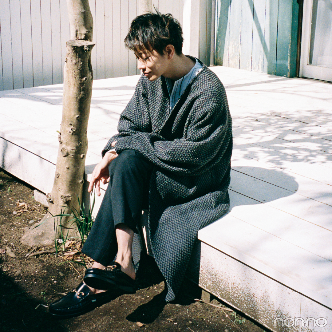 Photo Gallery 佐藤健に恋してる。彼氏感に胸キュン必至なフォトギャラリー_1_11