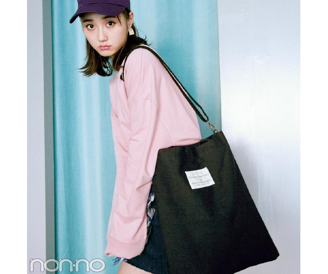 華奢&小顔に見せるコーデテクも! 今ドキ韓国ファッション研究★_1_2-1