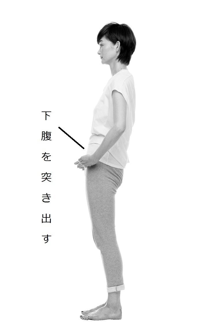 あなたの姿勢大丈夫?カギは骨盤にあり 老けない姿勢のつくり方②【From MyAge/OurAge】_1_4