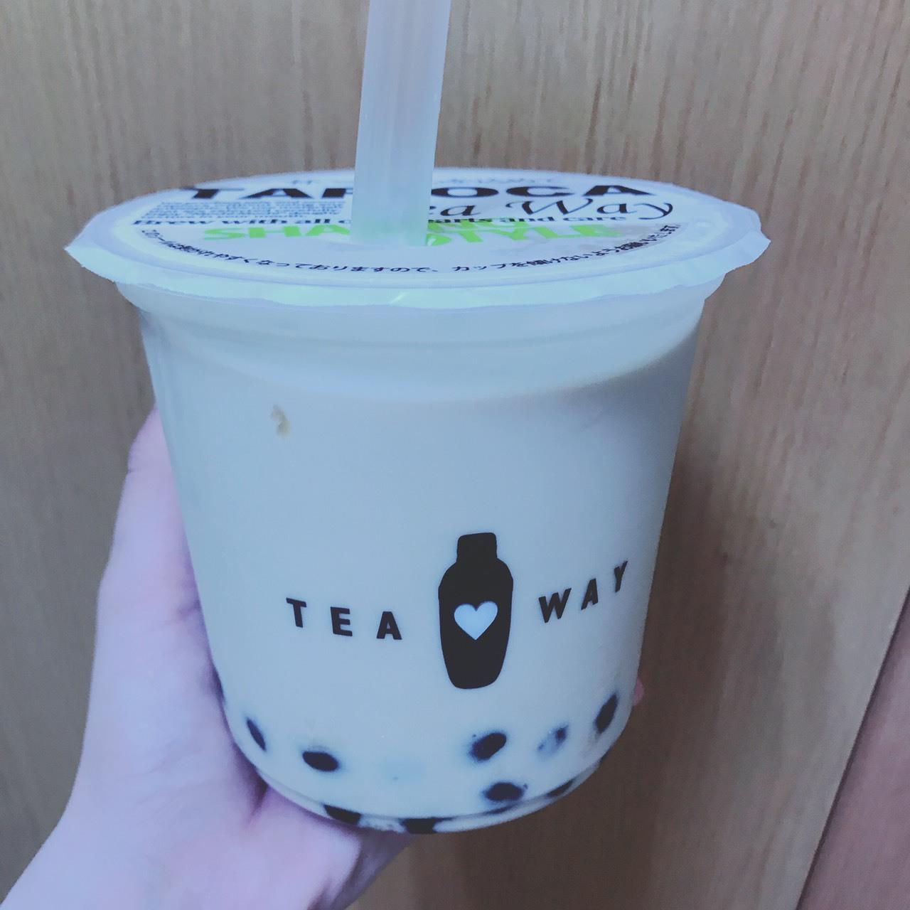 【タピオカ開拓!初Tea Way】_1_3